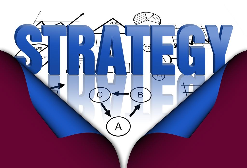 Richard Vanderhurst_Develop An Internet Marketing Strategy That Really Works