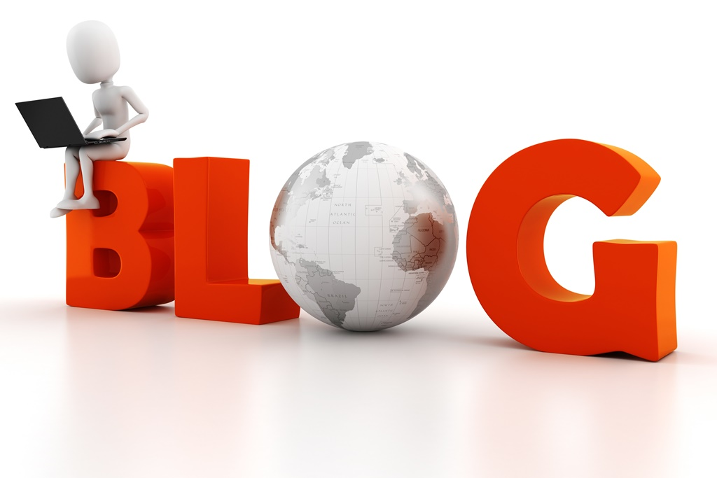 Richard Vanderhurst_Increase Your Revenue With These Blogging Tips