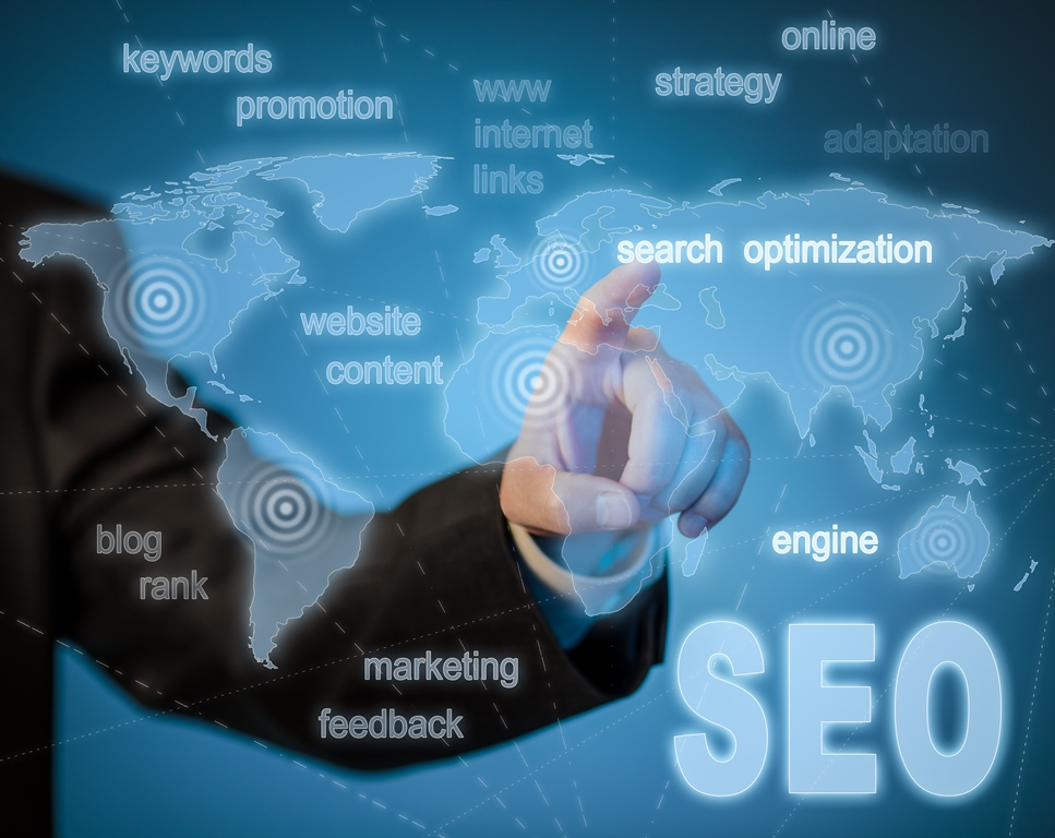 Richard Vanderhurst_Making SEO Work For You And Your Site