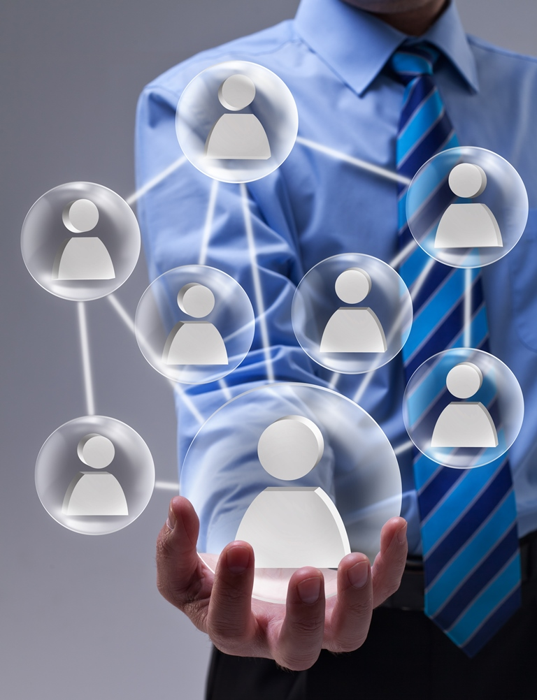 Richard Vanderhurst_Techniques To Help You Find Lead Generation Success